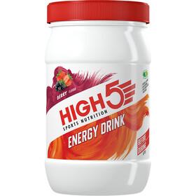 High5 Energy Drink Bidon 1,0kg, Berry